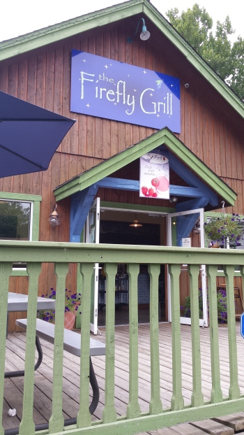 firefly grill