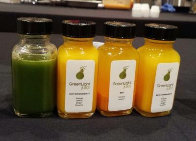 greenlight juice