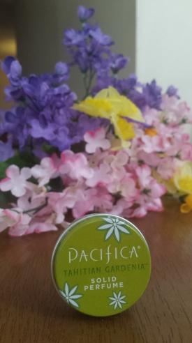 gardenia perfume