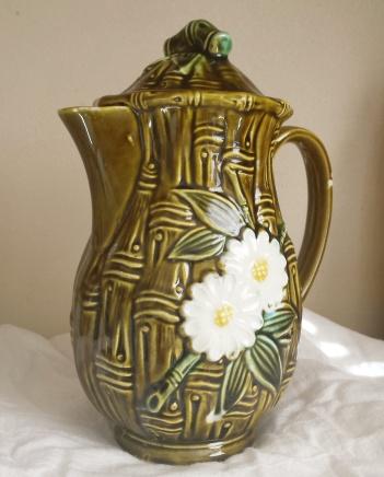 favorites teapot